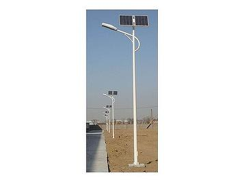 solar powered street lamp - 40W 7M Height