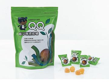 Plum Enzyme Soft Candy