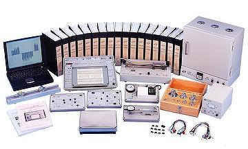 Advanced Sensor Experimental System