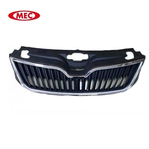 car grille for rapid 2013