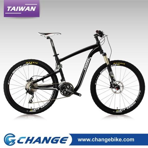 Mountain bike-Change folding bike DF-612BF