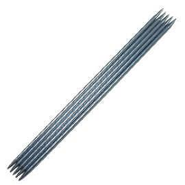 Stainless Steel Double Pointed Knitting Needles