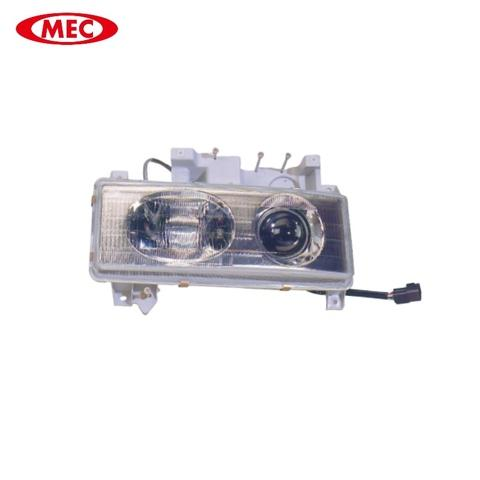 Head lamp for MB Canter 1994