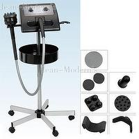 Muscle-Vibrating Apparatus Equipment_jean-modern's