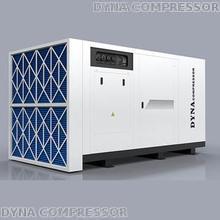 Screw  Air Compressor: B300