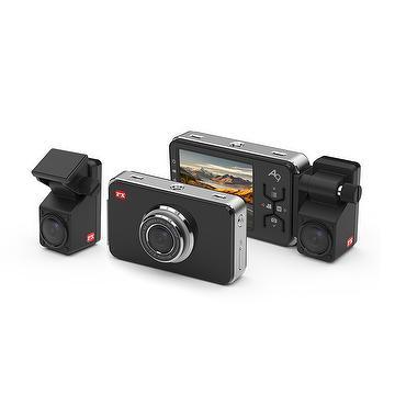 Smart IQ Dual Dash Cam