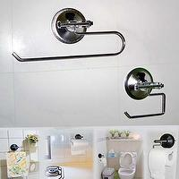 Tissue Rack holder & Towel Rack holder/Kitchen roll rack holder