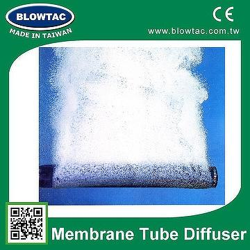 Envi-Bubble EPDM membrane micro bubbles