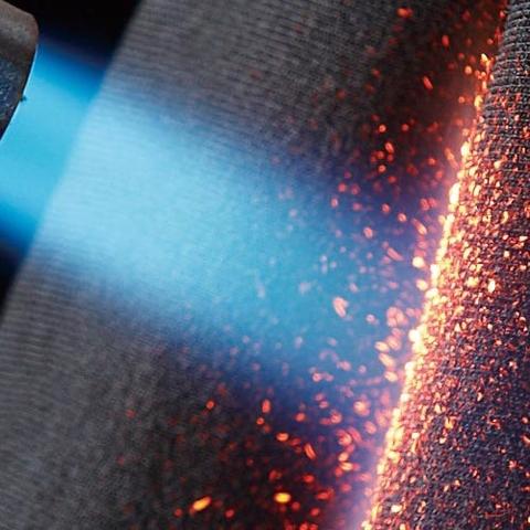Technical Textile Solution, Fiber, fire retardant fabric, flame retardant  fabric , fireproof fabric, fire resistant fabric, flame resistant fabric    Taiwantrade.com