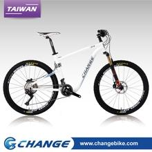 Foldable MTB bikes-ChangeBike 26 inch Folding MTB Bike DF-602WF Size:19