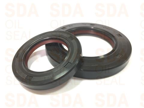 Taiwan SDA,teflon oil seal,ptfe oil seal,oil seal,Mechanical