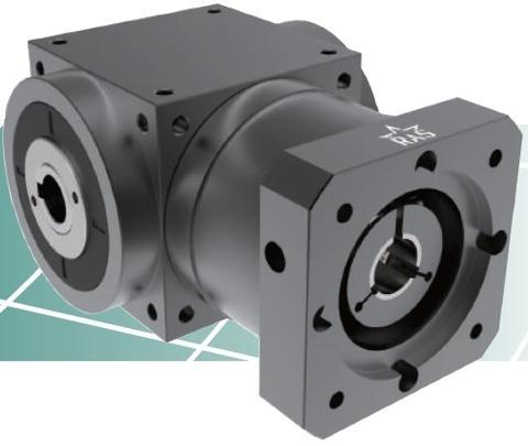 TR Series-Gear Reducer
