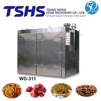 MIT High Quality Stainless Steel Meat Drying Equipment