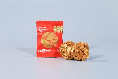 Choice Oatmeal Crisp Comprehensive