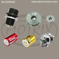 MOTORCYCLE SCREWS, MOTORCYCLE SCREW