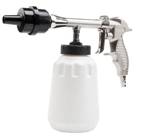 Air Power Foam Cleaning Gun