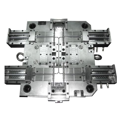 Intertech injection moulds