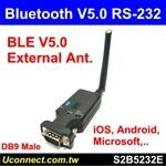 Bluetooth to Serial Port   UCONNECT INTERNATIONAL CO , LTD