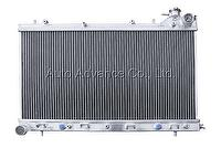 Alum. radiator for SUBARU FORESTER 2.5 AT (04~07)
