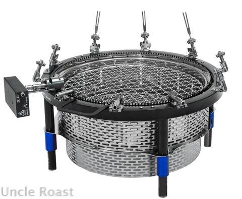 Uncle Roast BBQ Grill