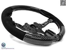 Carbon steering wheel     FOR BMW M-SPORTS