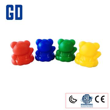 Tomy Bear Counters