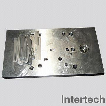 Taiwan Tool and Die Maker | INTERTECH MACHINERY INCORPORATION