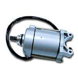 CG125 Motor