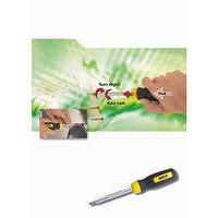 ratchet screwdriver set manufacturer