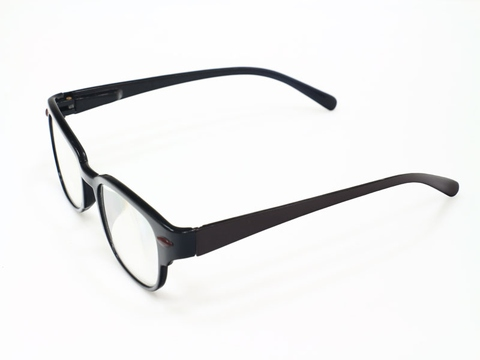 Bifocal Reading Glasses with Anti-Reflective Lens