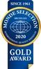 Monde Selection Gold Award