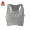 Seamless Yoga Support Sports Bra