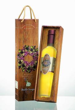 Perilla Vinegar