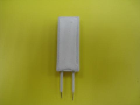 Cement Resistor for aromatic