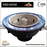 Plastic Sink Strainer Basket