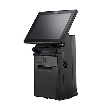 All In One POS Terminal JIVA HS-3510W