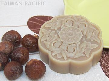 soap-nut tree handmade soap