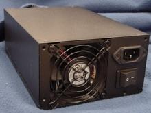 Active Corrected Workstation Power Supply