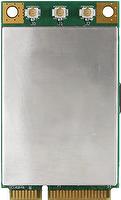 802.11 a/n/ac 5GHz 3x3 PCIe mini card: DAXB-81