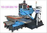 Bed Type Deep Hole Boring Machine-Gun Drilling Machine-CNC