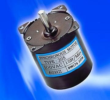 Taiwan Reversible Synchronous Motor Ac Reversible Synchronous Motor High Torque At Resonable