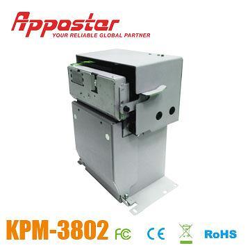 Appostar Printer Module KPM3802 Side View