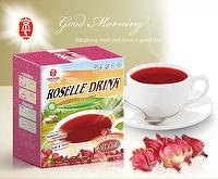 [KingKung]Roselle Drink~Natural and Sweet~