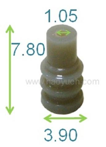 963530-1 (HY1249), Wire Seals,TE/TYCO