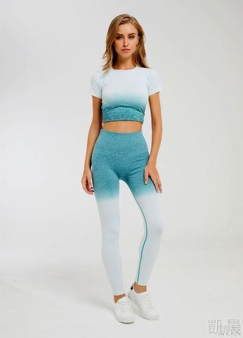 compression shorts seamless sets 2020 yoga pants
