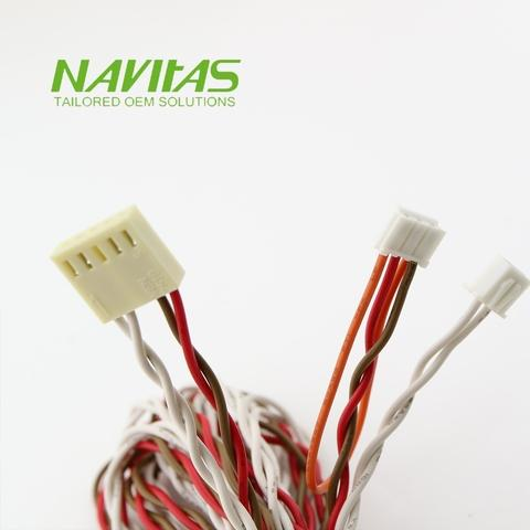 Stupendous Taiwan Molex 5Pin 1Mm Connector To Jst Ehr 3Pin 2 5Mm To Jst Phr Wiring Digital Resources Dylitashwinbiharinl