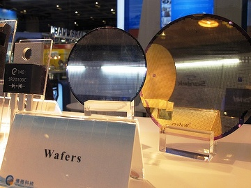 schottky wafer manufacturer