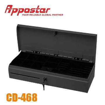 Cash Drawer CD468 Front