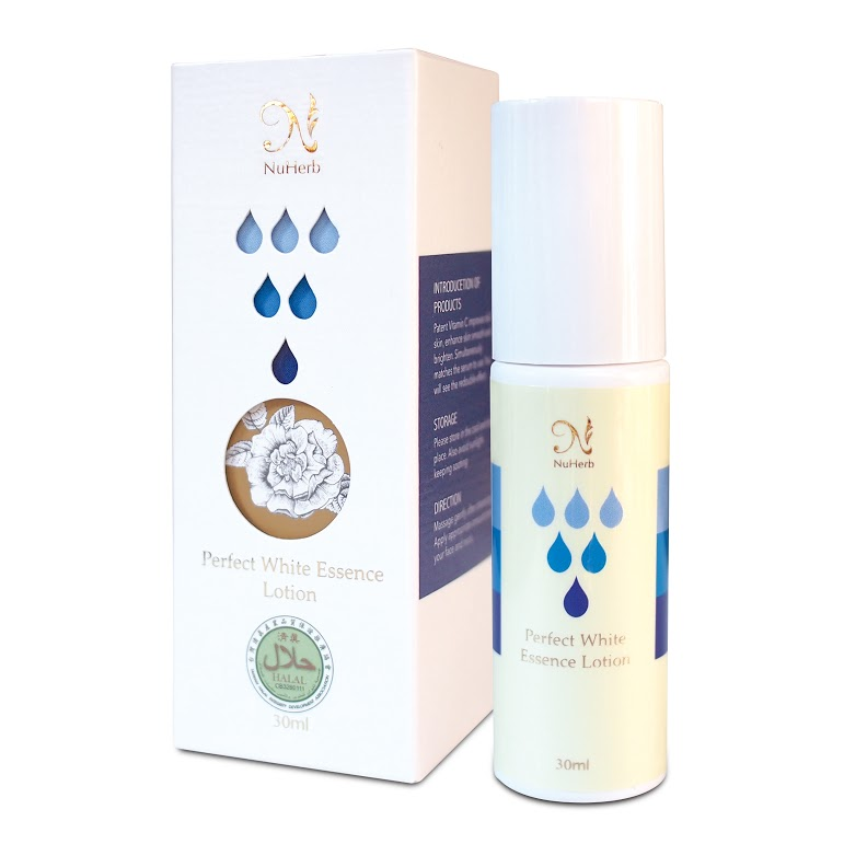 HALAL skin care products,Perfect White Essence Lotion, skin care products