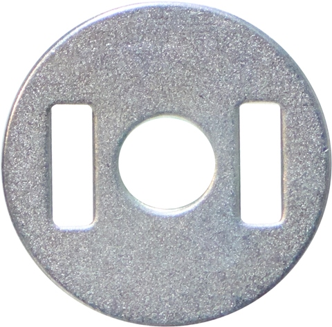 Magnetic Button - Two Prongs - Thin Type